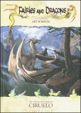 FAIRIES AND DRAGONS: Art is Magic