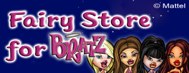 Bratz Toys and Games