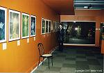 Fantasy art exhibition in Daoulas Abbey Copyright© 2003 Fairies World