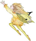 Narcissus Fortune Fairy, Copyright© 2004 Fairies World