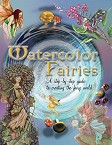 The Watercolor Fairies Book, Front Cover