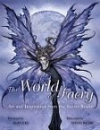 World Of Faery Book, Front Cover
