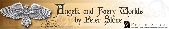 Peter Stone Jewellery