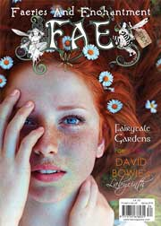 Faeries and Enchantment Magazine
