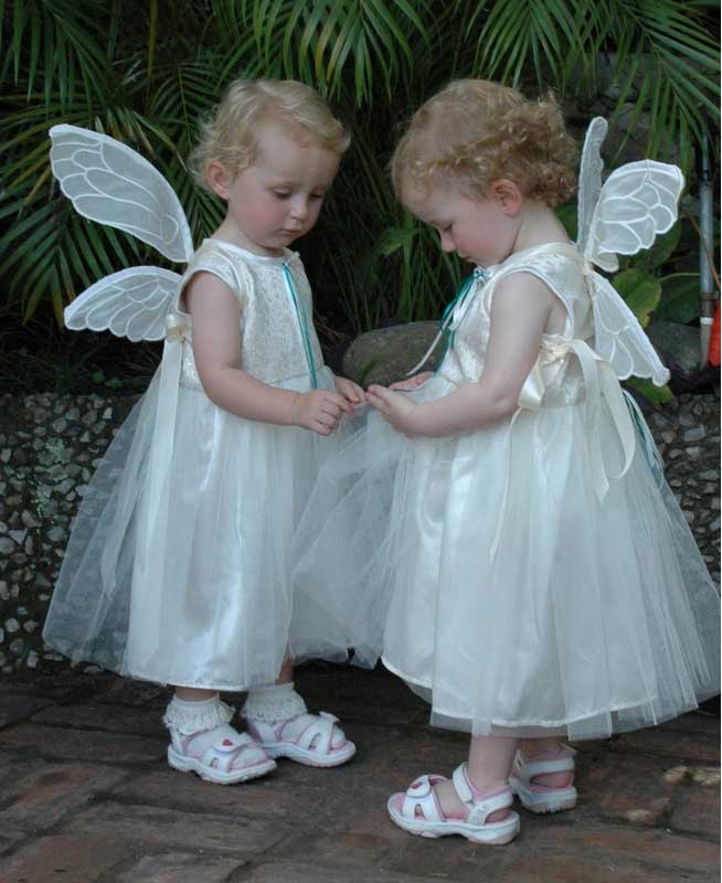 Fairies World - The Wedding Dress and Mediaeval Costumes