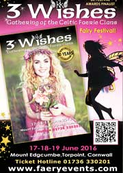 Faery Fest