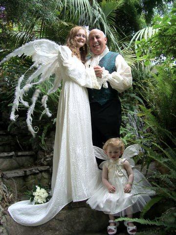 David's Fairies