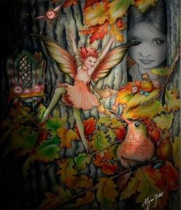 2008 copyright Myrea Pettit