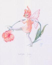 Sweetpea Fairy