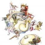 Teapot-Fairies