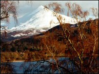 Schiehallion Mountain �BBC.jpg