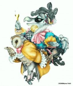 Last Dodo�by Myrea Pettit