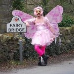 Fairy Bridge Isle of Man