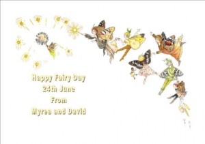 Happy Fairy Dayc