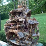 Fairy Tree House for sale