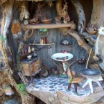 Fairy tree house for sale 4